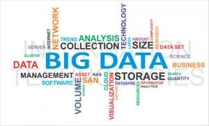 big data collage
