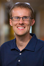 UW Data Science instructor Dr. Erik Krohn