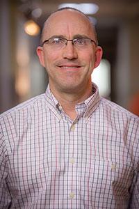 Jeffrey Baggett