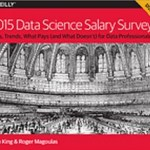 2015 O'Reilly Data Science Salary Survey