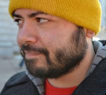 Ryan Martinez developed new virtual reality technology